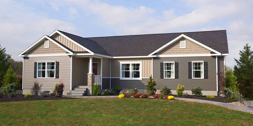 Modular home pa modular homes dealers Modular home in pa