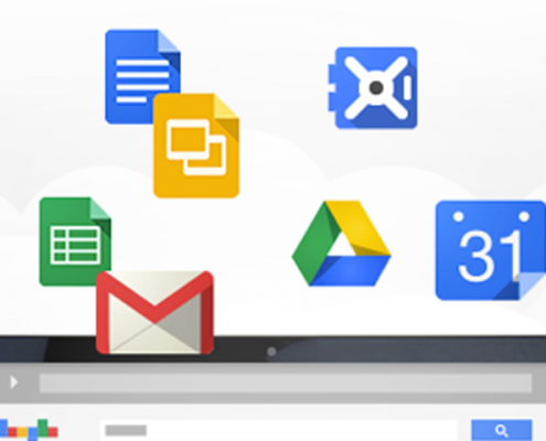 Google Apps Benefits