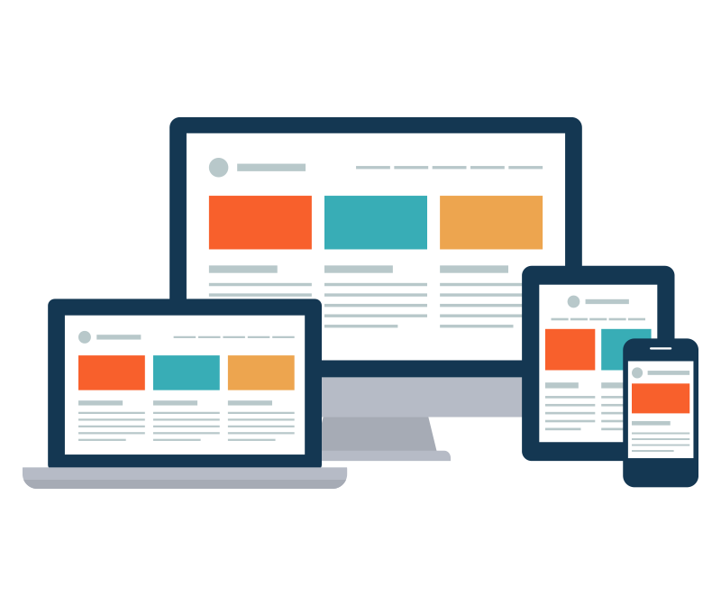 Responsive Web Devices