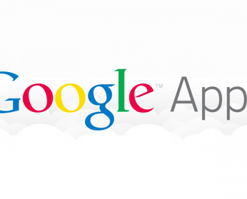 Google Apps Discover
